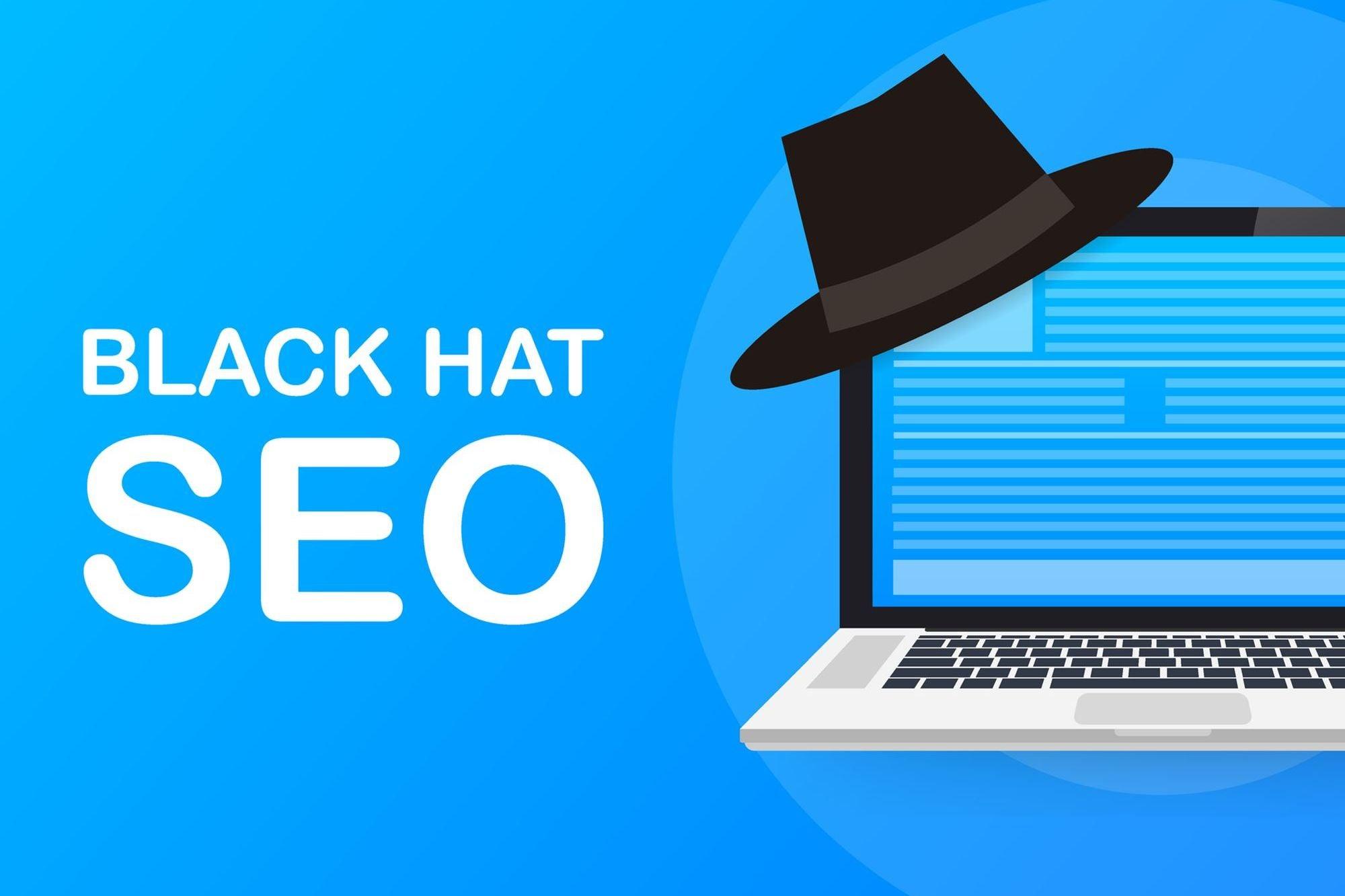 سئو کلاه سیاه چیست؟ همه چیز درباره سئو کلاه سیاه